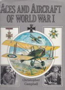 Aces & Aircraft of WWI